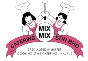 mix mix catering