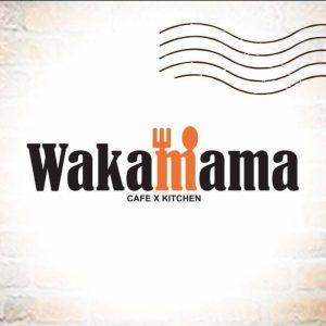 wakamama