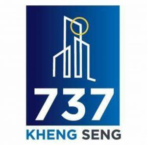 737 KHENG SENG